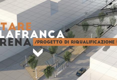 Abitare Villafranca Tirrena: il 18 febbraio la consegna dei lavori al RTI aggiudicatario del bando