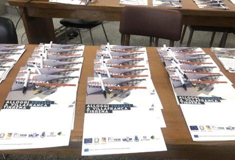 Villafranca Tirrena: presentato il progetto per la realizzazione di nuovi alloggi e spazi sociali