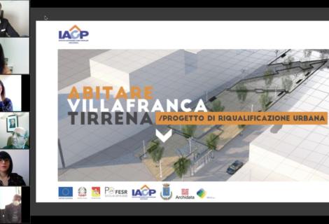 Nuovi alloggi e spazi comuni aVillafranca Tirrena: enti e istituzioni a confronto sulle fasi di andamento del Progetto